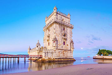 Small gettyimages 848619800 portugal lissabon belem turm lucvi 19 16 export 600 800